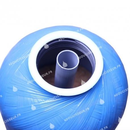 Pack Bouteille + Resine + Tube plongeur