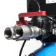 Adoucisseur Myra moyen 16L - vanne Fleck 5600 volumétrique mécanique