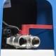 Adoucisseur Adriatica 10L - vanne Fleck 5600 volumétrique mécanique