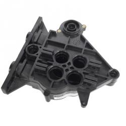 Bas de corp de vanne Autotrol (Serie 255)
