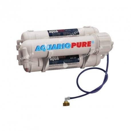Osmoseur Aquariopure 75 GPD (285L/Jour)