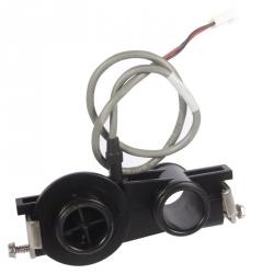Compteur Fleck électronique pour vanne type 5600