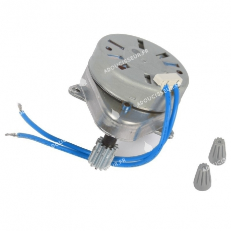 Micromoteur vanne Fleck 6600 HPE (24 Volt)